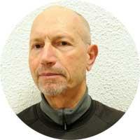 Michel Pellegrin