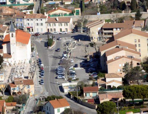 Réunion Publique – Plan Local d'Urbanisme