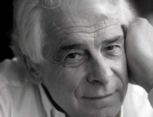 Jacques Weber – Hugo au bistrot