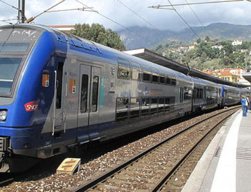 Projet de Ligne Nouvelle Provence Côte d'Azur