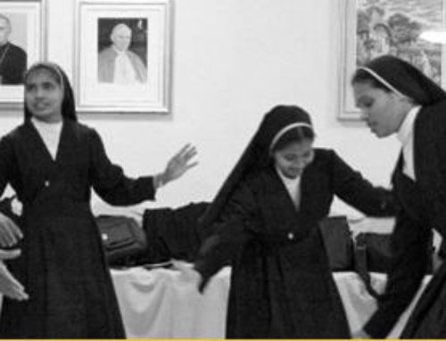 Espace de l'Huveaune – Miracle au couvent de Sainte Marie-Jeanne