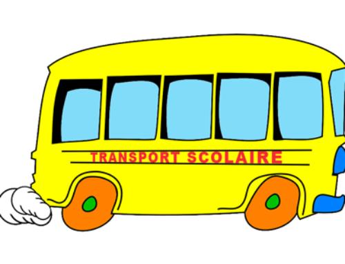 Rétablissement de la ligne de bus La Penne – Collège Château-Forbin