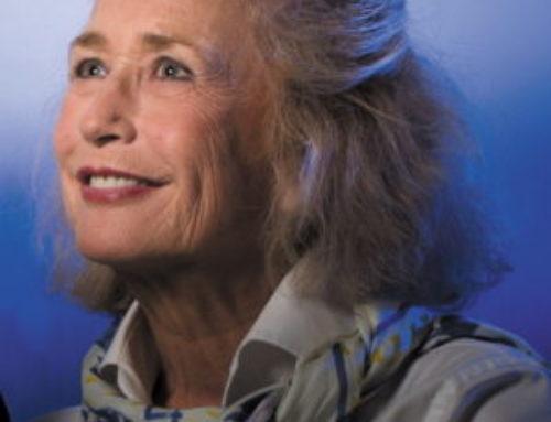 Brigitte Fossey – la passion du verbe