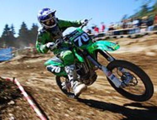 Terrain de motocross – Résultat de l'étude d'impact acoustique