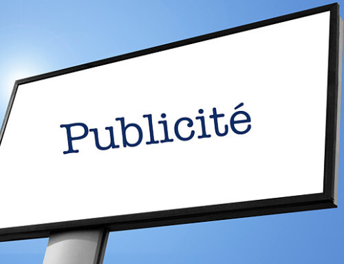 Règlement Local de Publicité intercommunal – Phase de concertation