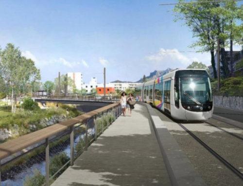 Val'Tram La Bouilladisse-Aubagne : phase de concertation
